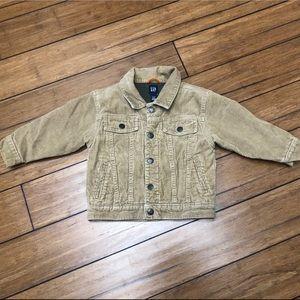 GAP Corduroy Coat
